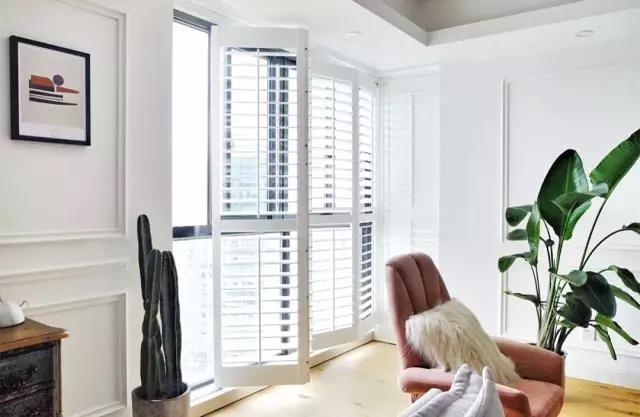 林涛manbetx官网网页版告诉您家里安装百叶窗不仅作用多,还如此的好看!