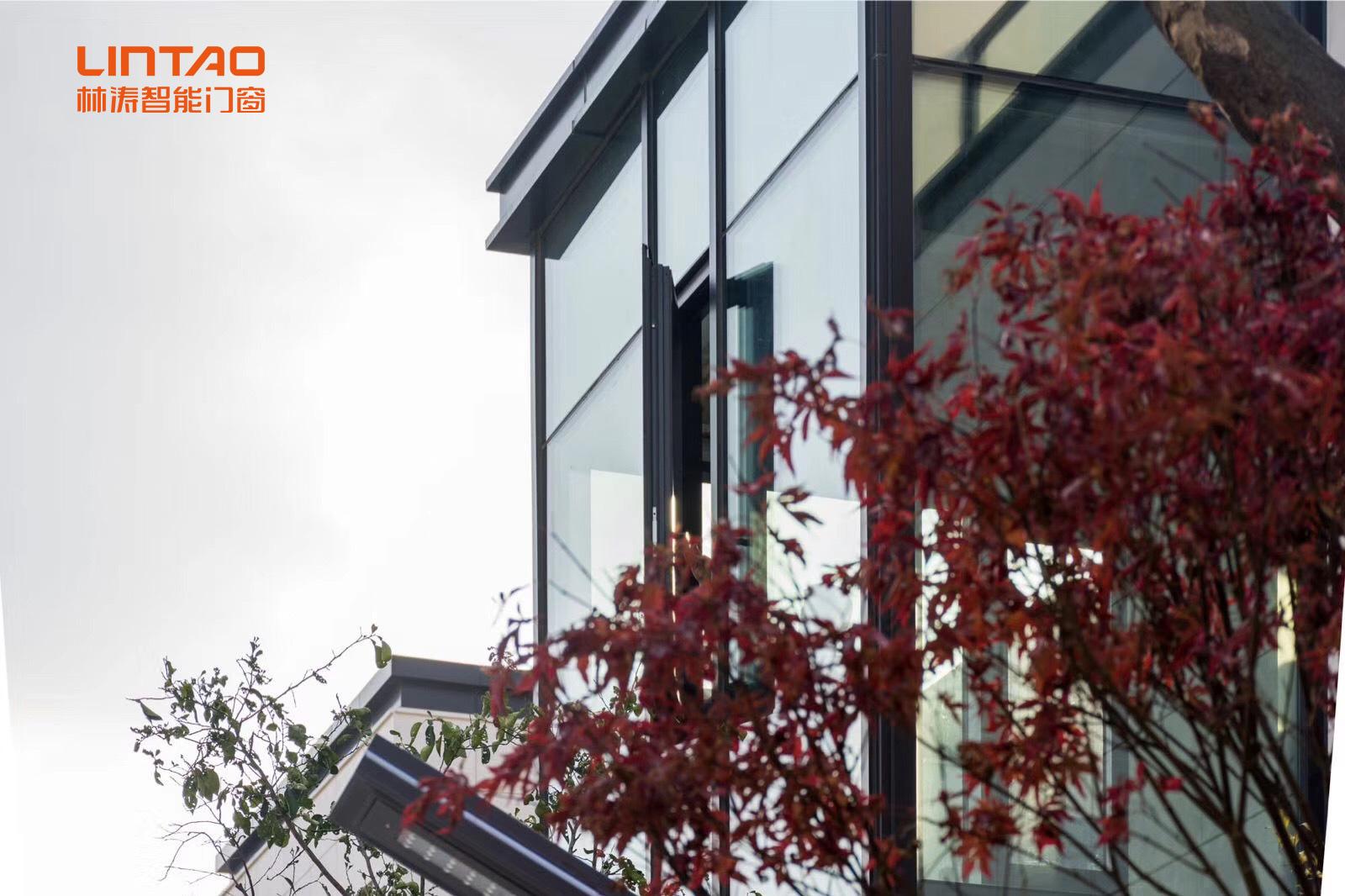 您不知道的断桥铝窗陷阱,林涛manbetx官网网页版老师傅悄悄告诉你!